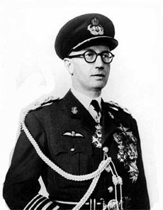 LtGen Avi Lucien Leboutte 1955-1986